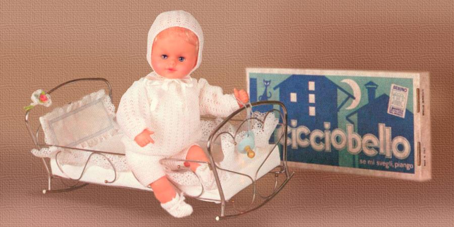 Cicciobello 1962