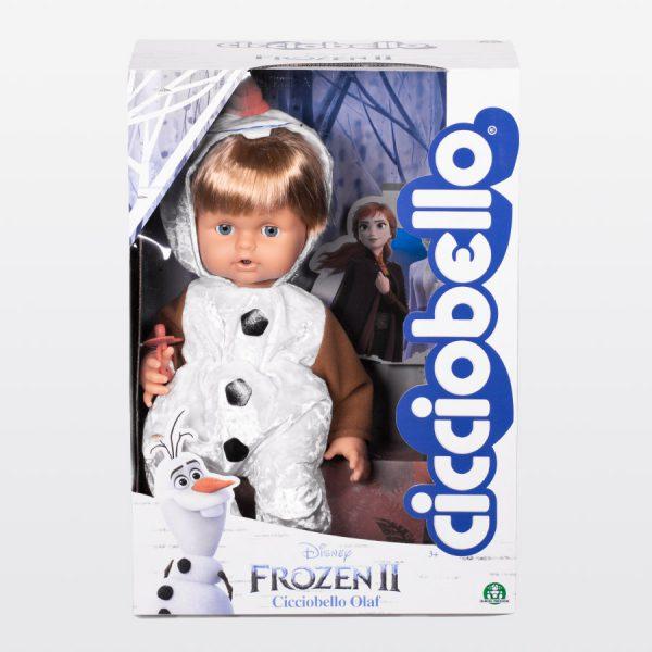 Cicciobello Olaf