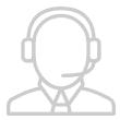 icona operatore telefonico
