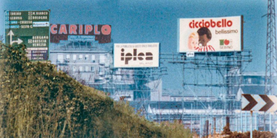 Cicciobello vintage campagna pubblicitaria