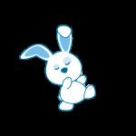 Coniglietto Cicciobello